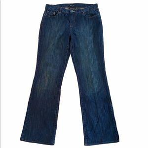 Axcess Liz Claiborne Stretch Jeans